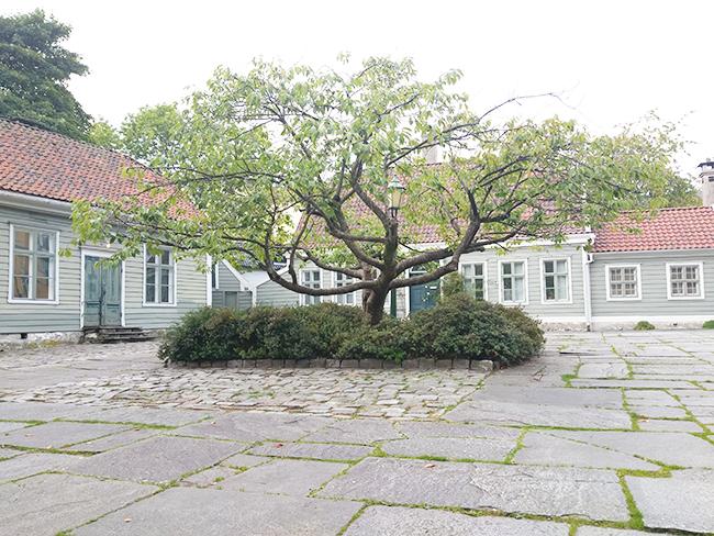 Leprosy Museum, Bergen