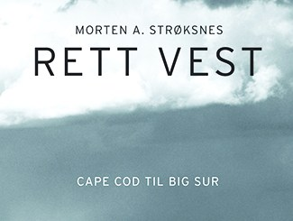 Rett Vest book cover