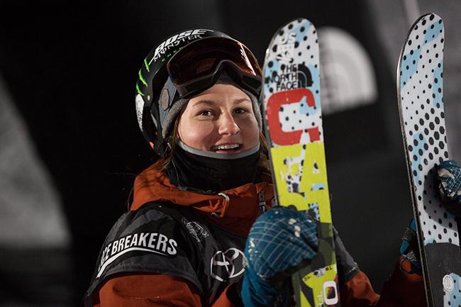 Devin Logan, Team USA