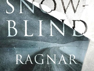 Book cover: Snowblind
