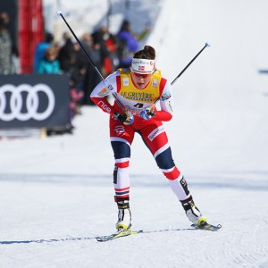 Norway's top Olympic contenders: Maiken Caspersen Falla