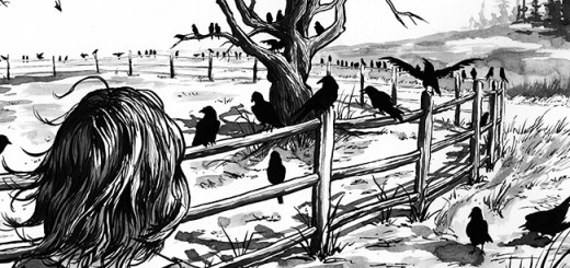 Nattraven illustration