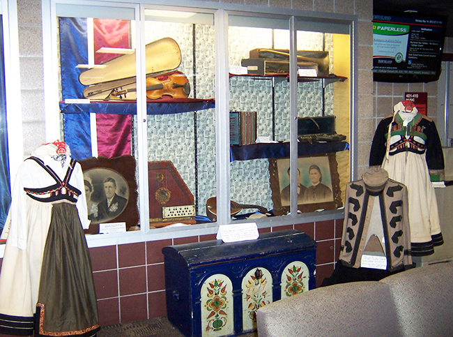 Thief River Falls Norwegian Heritage Week