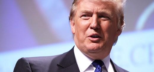 Nobel Peace Prize - Trump nomination