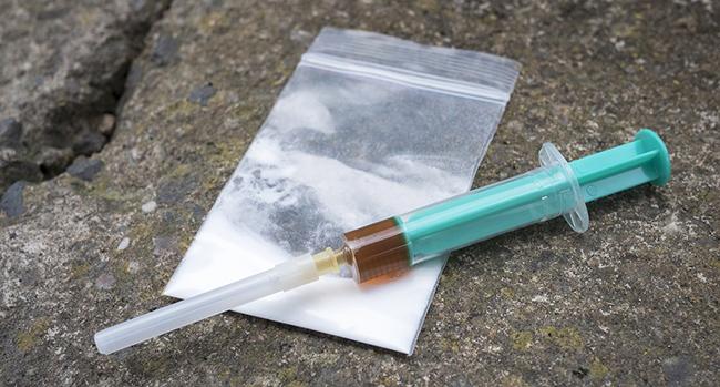free heroin