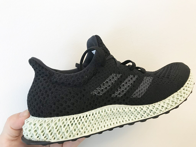 Adidas 3D printing