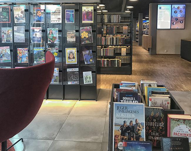 Longyearbyen Library