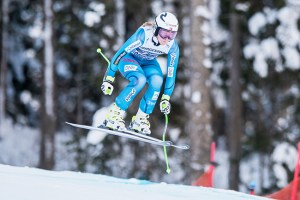 2018 Winter Olympic squad