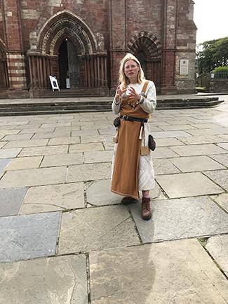 Ragnhild Ljosland
