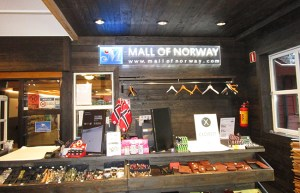 Mall of Norway