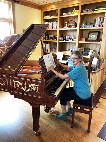 Daughters of Norway songbook