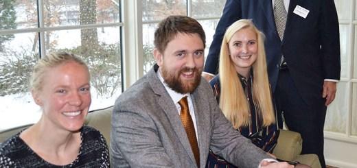 Torske Klubben fellowships