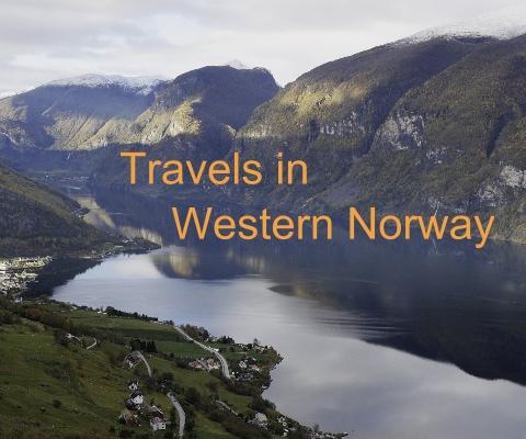 Western Norway Travel