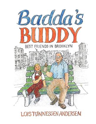 Badda's Buddy