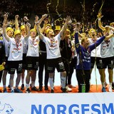 Elverum Handball Club