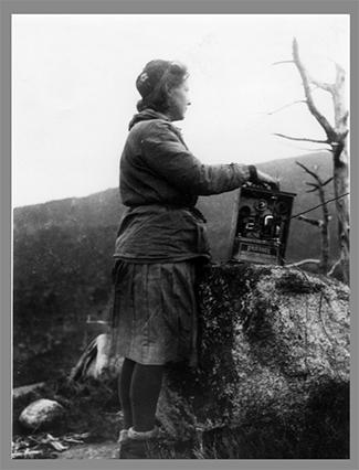 Ruth Haagensen