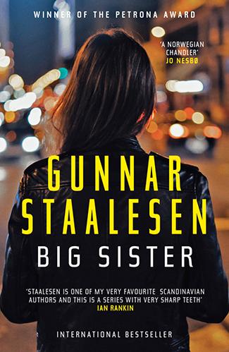 Staalesen - Big Sister