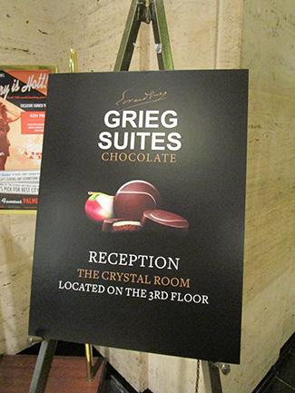 Grieg Suites