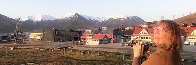 Arctic Illness - Svalbard