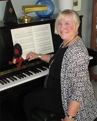Lori Ann Reinhall