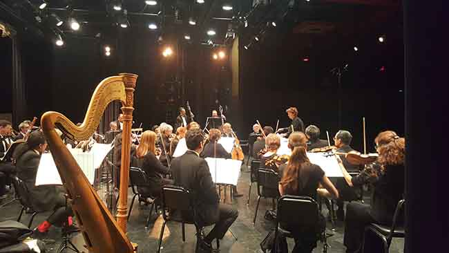 Scandia Symphony