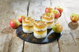 Norwegian apples recipes
