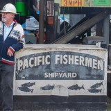 Pacific Fishermen