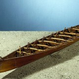 Birkedal - Bronze Age ship