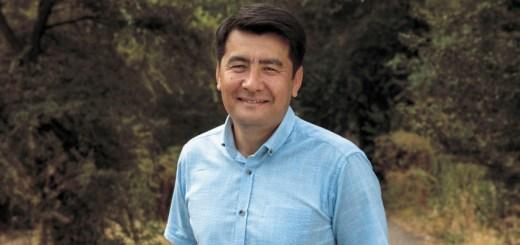 Azizbek Ashurov