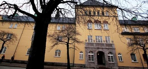 Grieg Academy