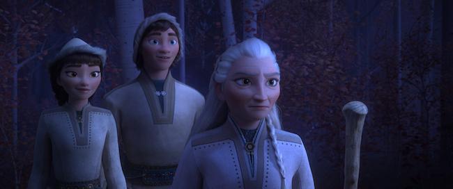 Frozen 2 x 2