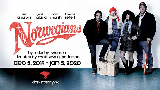 The Norwegians