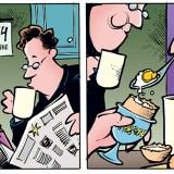 Pondus comic