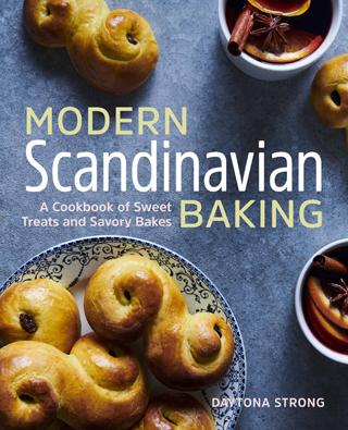 Modern Scandinavian Baking