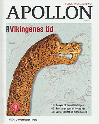 Apollon - Viking