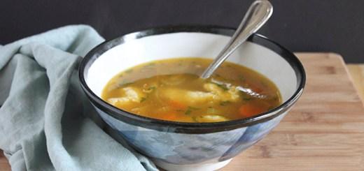 Soup - Taste of Norway