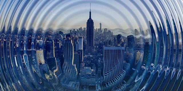 Coronavirus - New York
