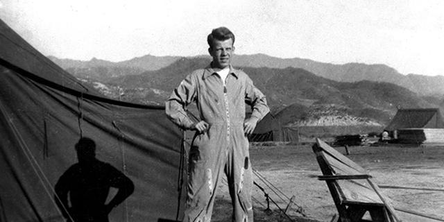 Veteran - Korean War