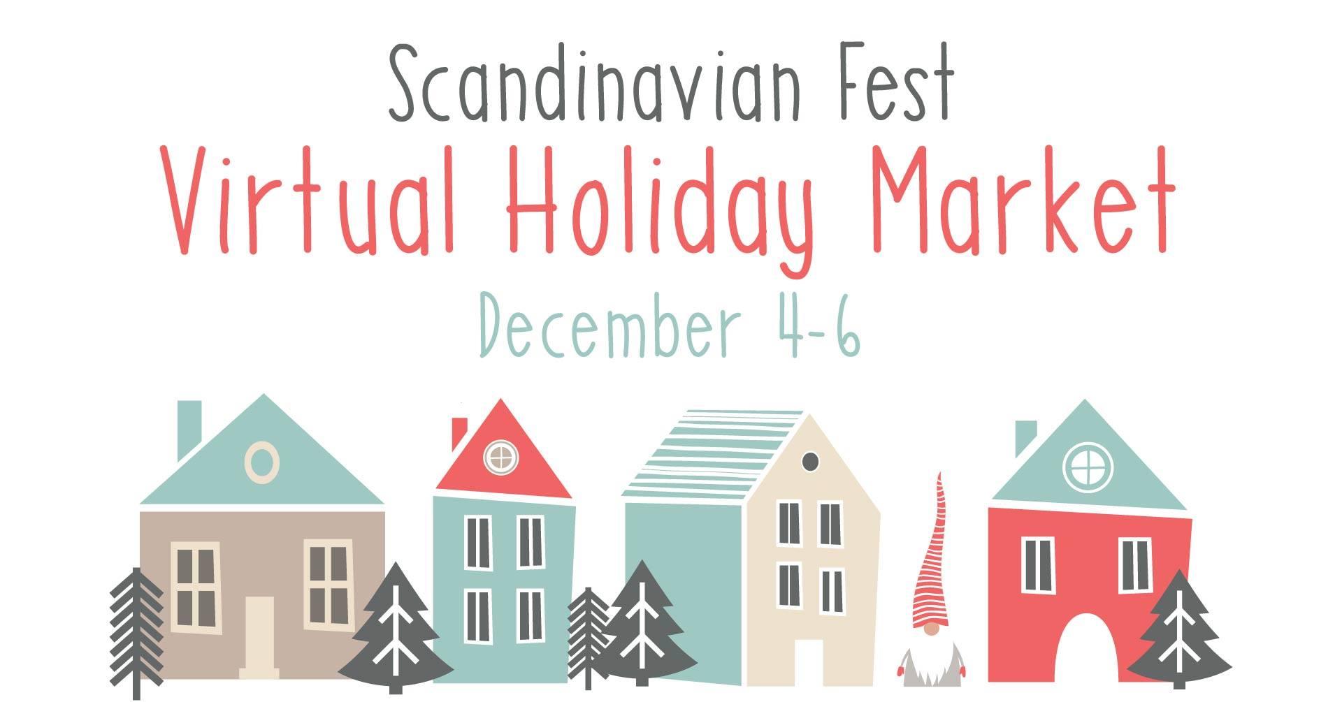 Scandinavian Fest Holiday Market