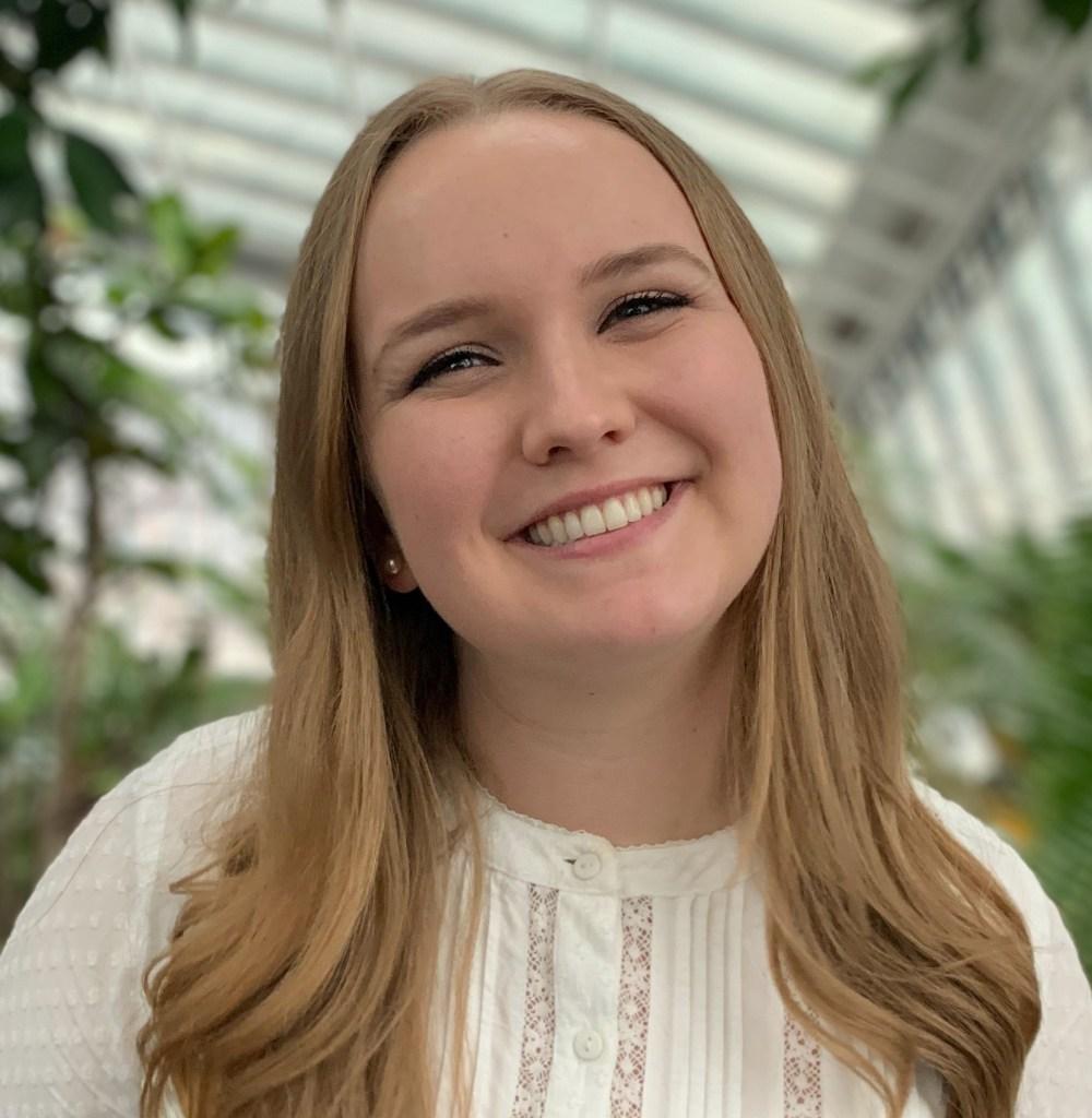 Courtney Olsen