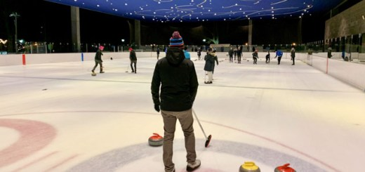 Brooklyn Curling Club