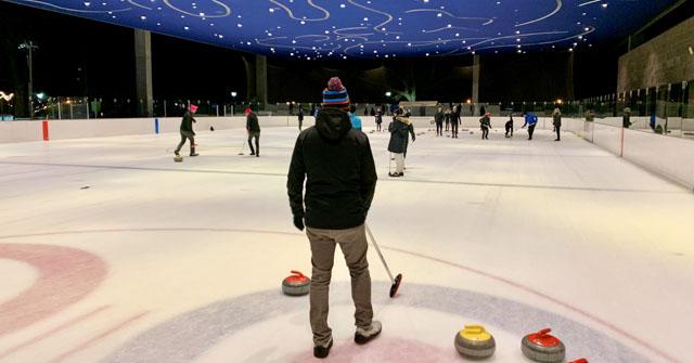 Brooklyn Curling Club