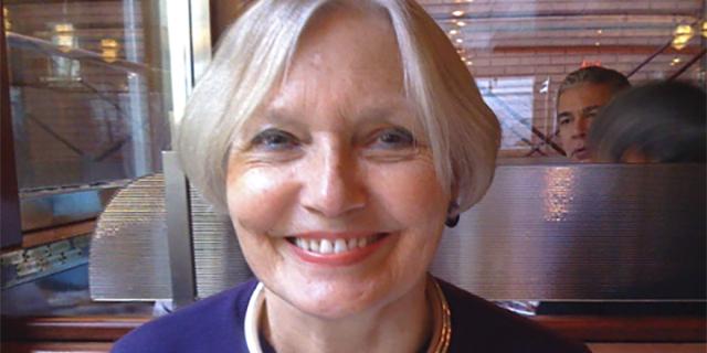 Arna Pedersen