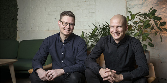 Tibber founders