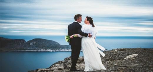 weddings on top of the world