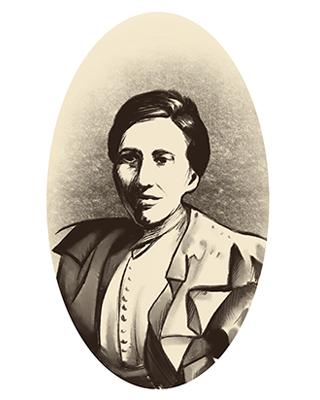 Pauline Fjelde