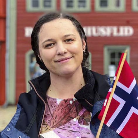Emma Vestrheim