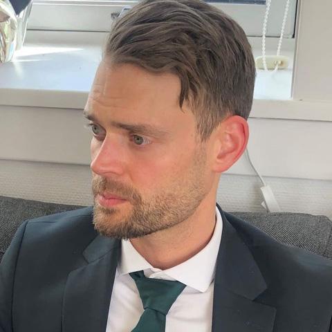 Jo Christian Weldingh