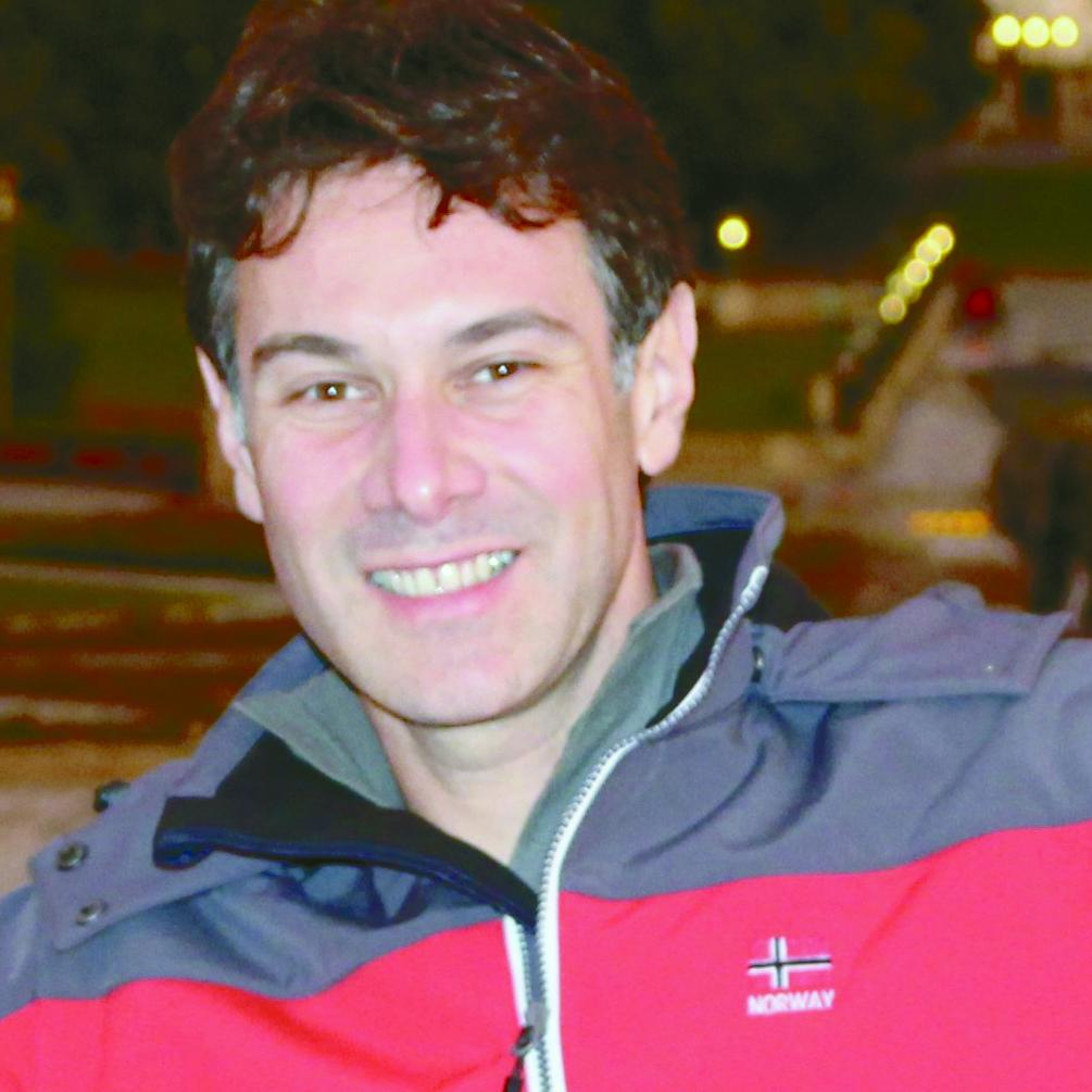 Marcelo Guimarães