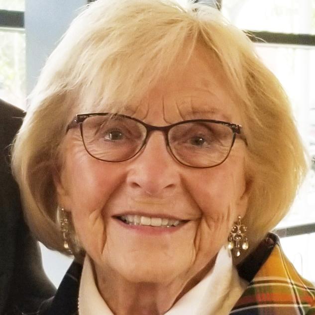 Mari-Ann Kind Jackson